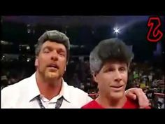 DX Mocks The McMahons - 6-26-2006 Raw