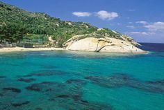 http://www.turismo.intoscana.it/  Isola del Giglio