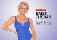Raise the Bar with me and Oxygen Magazine!