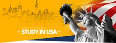 Get admission in universities and colleges of USA through Kingsway Immigration