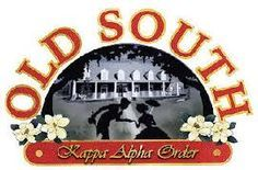 kappa alpha old south - Google Search