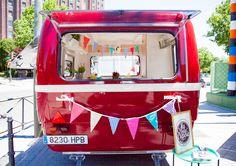 Food Caravan by Le Petit Creperie  Foto: Vicente Lobato