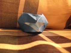 Origami Snake Head: this is another origami animal I am going to try to make twenty instructables so this is really cool and easy someone could do it in about two minutes tops. Origami Snake, Origami Car, Origami Bowl, Origami Paper Folding, Origami Mouse, Origami Star Box, Origami Dragon, Origami Fish, Origami Love Heart