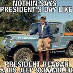 Jeep Memes @itsajeepmeme Happy Presidents ...Instagram photo   Websta (Webstagram)