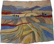 Carol Naylor Landscape