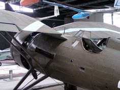 The PZL was a Polish fighter aircraft, designed and constructed during the early by Warsaw-based aircraft manufacturer PZL - English Fighter Aircraft, Fighter Jets, Ebay Search, Warsaw, Wwii, Poland, English, Air Force, Pilot