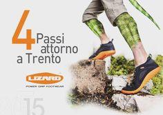 '4 passi attorno a #Trento'!Sabato 26/09:Visita della foresta dei pini bonsai con @lizardfootwear e #trentinoslowtrek