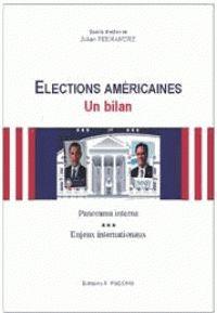 Julian Fernandez - Elections américaines : un bilan - Panorama interne, enjeux internationaux. - 1er étage cote 324.9 ELE  http://doc-distant.univ-lille2.fr/login?url=http://search.ebscohost.com/login.aspx?direct=true&AuthType=ip,uid&db=cat04218a&AN=lille.234859&lang=fr&site=eds-live&scope=site