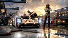 After its recent reveal at E3, Forza Motorsport 7 is now available for pre-order on Microsoft's Xbox One consoles and Windows 10. The game is the latest in the popular racing game series and will be first to offer support for the Xbox One X with 4K visuals when played on that console. Forza Motorsport 7 is an Xbox Play Anywhere title which means that buying it on one platform will unlock it for free on the other. Here's the official game description and trailer: FORZA MOTORSPORT 7 IS ...