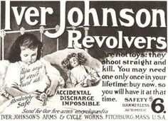 Vintage Advertisement.    Now this ad shows how far we've really come.  Wow.