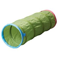 The kids love going in and out of this one, every time i pull it out.  BUSA Play tunnel - IKEA $14.99