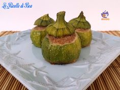 ed ecco le #zucchine #rotonde ripiene di #carne macinata! #LeRicettediBea #IBlogGz http://blog.giallozafferano.it/lericettedibea/zucchine-rotonde-ripiene-carne-macinata/