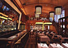 Bar Americain by Bobby Flay -  152 W 52nd St, New York, NY 10019, United States
