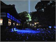 Shoren-in Temple ,Hanatouro in Kyoto