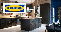 Win a wonderful Ikea Metod kitchen. Simply fill in your details to be in with a chance to win.