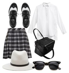 """Untitled #134"" by foxybot ❤ liked on Polyvore"