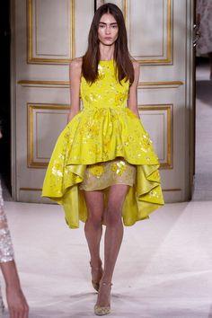 Giambattista Valli Spring 2013 Haute Couture