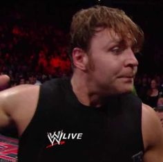 Lol Dean's face