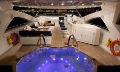 Cassiopeia #Sunseeker #Yacht 34M in #Split, #Croatia