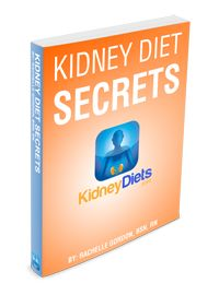http://www.kidneypaincures.com/kidney-diet-secrets-review.html Kidney Nutrition Secrets e-book assessment.  Have The Most Hassle-free Kidney Care with the Diet Plan - Kidney Diet Secrets