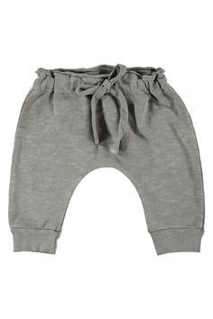 Pantalones felpa