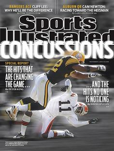 Greatest Turning Point in Sports since 1990- NFL Concussions. Lawsuit settlement of $765 million and new concussion awareness is changing the way sports are being played throughout all levels.