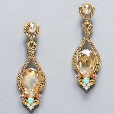 Fashion Jewelry Earrings Online | Buy Earrings Online | Emma Stine Fashion Jewelry Necklaces, Fashion Earrings, Jewelry Box, Jewelry Watches, Vintage Jewelry, Teardrop Earrings, Crystal Earrings, Statement Earrings, Gold Earrings