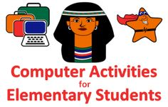 Need computer lessons for elementary students? The Junior Computer Curriculum Set of technology projects has everything you need to teach Grade 3-6 students.
