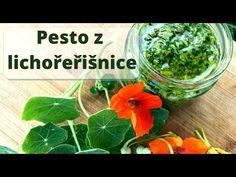 Jak se pěstuje Lichořeřišnice, jaké má účinky a jak ji lze uchovat Pesto, Cabbage, Vegetables, Youtube, Food, Essen, Cabbages, Vegetable Recipes, Meals