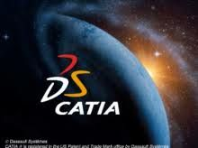 CATIA achievements, and its development over recent years, and its control over 3d modeling (CAD-CAM) software market, worldwide