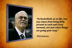 Phil Jackson Quote Quotable Quotes, Me Quotes, Funny Quotes, Uplifting Words, Powerful Words, Daily Inspiration Quotes, Motivation Inspiration, Work Inspiration, Best Inspirational Quotes