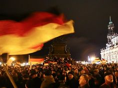 17,500 Germans Gather to Sing Christmas Carols Against Islamisation - Breitbart breitbart.com