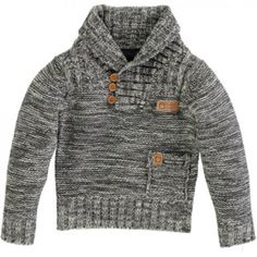 Arlington Boys Sweater by Tumble 'N Dry at ShopBelle.com