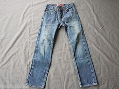 Levis 511 Skinny Jeans Size 12R Youth
