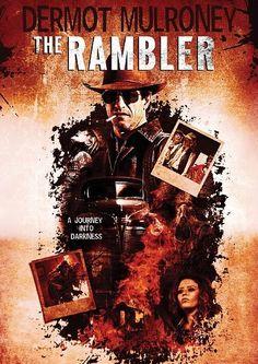 The Rambler streaming,Regarder le film The Rambler streaming Vostfr complet gratuit, Acteurs:Dermot Mulroney,Lindsay Pulsipher,Natasha Lyonn