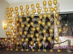 The Balloon and Kite Company supplies balloons, balloon decoration, helium balloon gas, balloon releases and other services for weddings, parties and events Balloon Shop, Balloon Columns, Balloon Arch, The Balloon, Baloon Backdrop, Balloon Centerpieces, Balloon Decorations, Gold Decorations, Fiestas