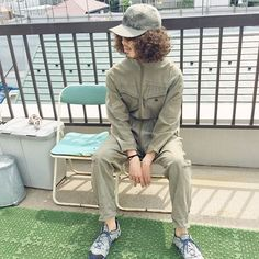 sold out👷 【 military】OMA overdrawing cap03 共生|symbiosis ウツボとエビ ※部分的に夜光タイプ #_OMA#overdrawing #military#softs