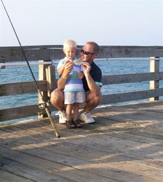 nags head pier catch