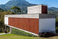 FY House / PJV Arquitetura