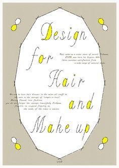 lilo2012spring Typo Logo, Typography, Paper Design, Book Design, Composition Design, English Writing, Graphic Design Inspiration, Business Card Design, Contemporary Design