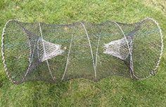 pyramid crab trap instructions