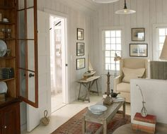 Towd Point Cottage | Heiberg Cummings