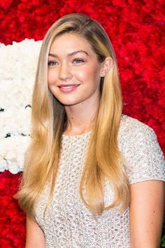 Say hello to the beauty evolution of Gigi Hadid (she was SO cute!)