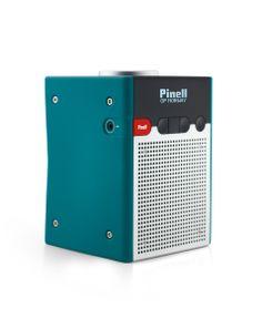 Pinell Go - Deep Sea Green — Pinell