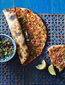 Turkish recipes and Turkish food : SBS Food