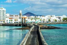 Lanzarote is one of the most unique places in the world. We've put together 18 of the best things to do in Lanzarote. From volcanoes and wineries to the . Places To Travel, Places To See, Travel Destinations, Holiday Destinations, Lanzarote Puerto Del Carmen, Places Around The World, Around The Worlds, Stuff To Do, Things To Do
