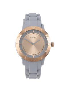 Elegance. Kvalita. Styl.Tři znaky, kterými můžete definovat tyhle skvostné hodinky. A co víc! Jakmile jimi ozdobíte svou ruku, události ve vašem...