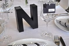 InnsidenUt: Konfirmasjon Niklas, Pirate Birthday, Table Settings, Diy Crafts, Table Decorations, Tableware, Party, Fest, Home Decor