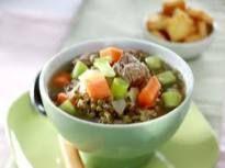 Resep Sup Kacang Hijau dan cara membuat | BacaResepDulu.com