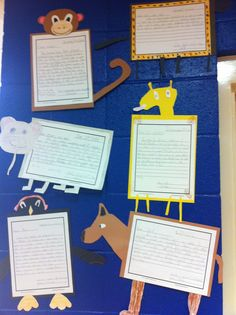 Choose an unusual animal to have as a pet and write about how they could be fun/useful to persuade parents